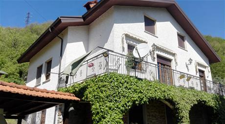 Villa Ronco Scrivia (GE)