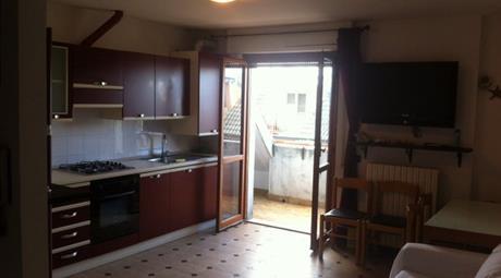 Vendesi Appartamento Porto D'Ascoli