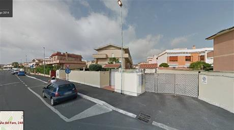 Villino a Schiera Isola Sacra-Fiumicino(RM)