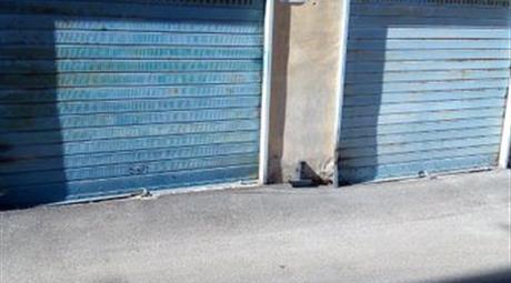 Garage x Auto in vendita