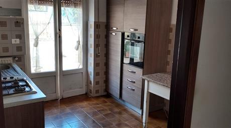 Appartamento con terrazza in vendita a Capranica