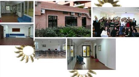 Sale ad uso studio/ufficio/formazione