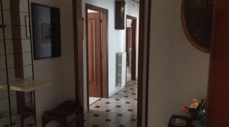 Trilocale via Tesoro 6, Taranto