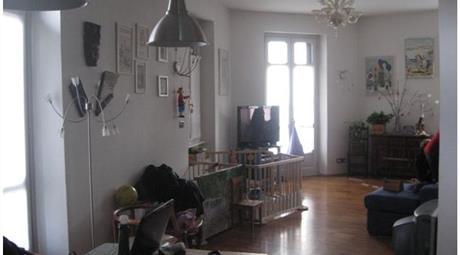 Appartamento abitabile in Vendita