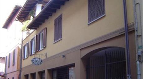 Quadrilocale via Roma 10, Dronero