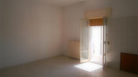 Appartamento ad Ischitella