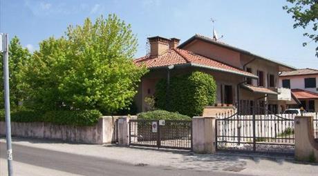 Villa in vendita in via dei Salici, 27 Catene-Villabona, Mestre