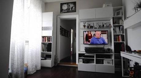 Affitto con riscatto/Appartamento via dei Pozzi 41, Rieti