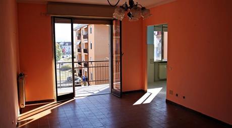 Appartamento in palazzina a Confreria - Cuneo