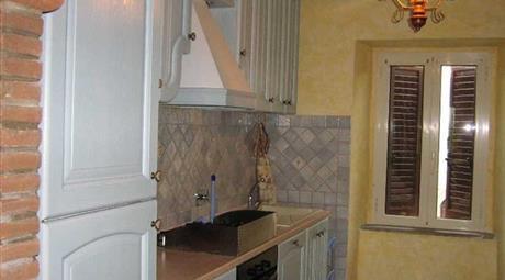 Affitto con riscatto/ Appartamento su due piani in vendita in via Nino Bxio, 47