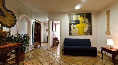 Apartment San Pietro 1