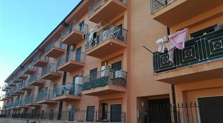 Trilocale in vendita in via Vittorio de Sica, 28