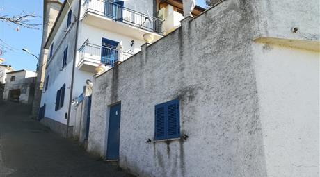 Vendo casa terra tetto a Cariglio (CS)