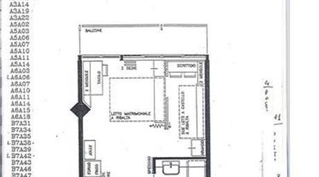 Appartamento in multiproprieta