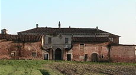 Ex Palazzo Vecovile Offredi-Pallavicini