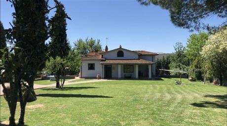 Casa Indipendente in Vendita in Frazione Penna 65 a Terranuova Bracciolini