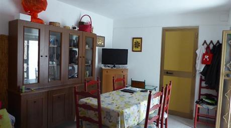 Casetta 4 locali+wc arredata