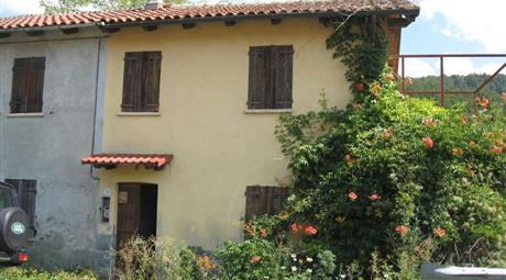 Rustico, Casale in Vendita in REG. CASATO a Spigno Monferrato