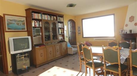 Casa indipendente a Sanremo