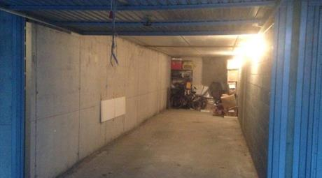Box / Garage via Sondrio, Gessate