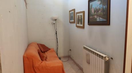 Via Scipione Franchetti appartamento in vendita