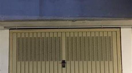 Due garage in vendita in via Fusine a Udine