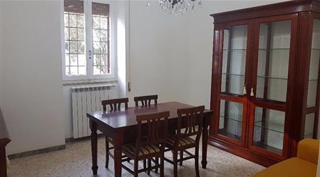 Appartamento 61 mq zona Prima Porta libero ristrutturato.