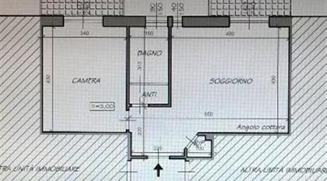 Privato vende appartamento completamente ristrutturato