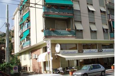 Appartamento via Arziglia 111