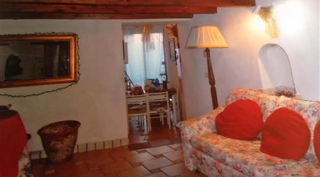 Affitto appartamento centro storico Vasanello (VT)
