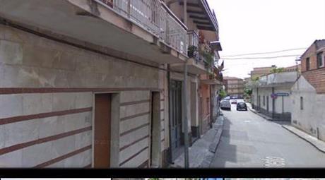 Grande casa indipendente al centro di Calatabiano