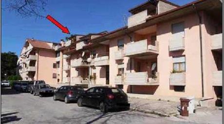 Appartamento corso Giacomo Matteotti 51, Sant'Egidio alla Vibrata