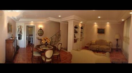 Villa a schiera elegante