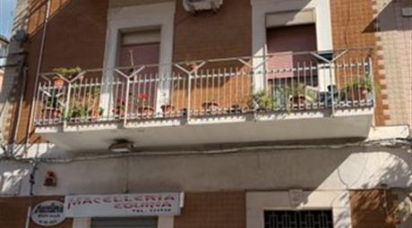Palazzina indipendente in Via Carducci