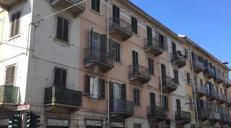 Bilocale Via Pianezza