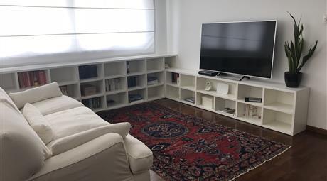 Malaspina - San Felice, elegante appartamento di 164mq