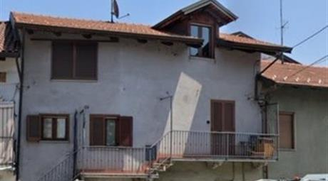 Casa indipendente chivasso
