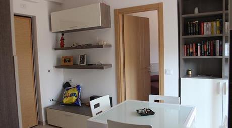 Appartamento zona Piccarello