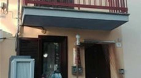 Casa indipendente a Carpinone