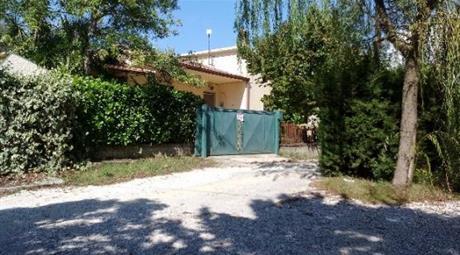 Villa via Prato 65, Foglianise