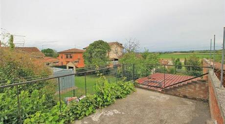 Terratetto in vendita via della Resistenza 110.000 €