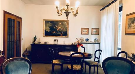 Villa bifamiliare con giardino a pochi km da Casale Monferrato