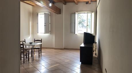 Appartamento bilocale 65 mq. , loc. San Nicolo'