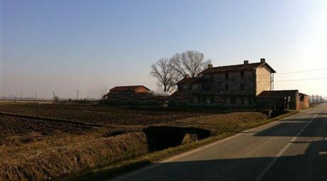 Vendesi rustico Sp14-a, Castellazzo Novarese