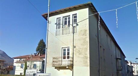 Appartamento in vendita in via Provinciale, 1 Barga