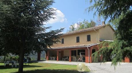 Rustico, Casale in Vendita in Via Cupa 71 a Tagliacozzo