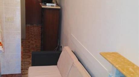 Vendo appartamento mq 35,00 piano terra più terrazzo esterno di mq