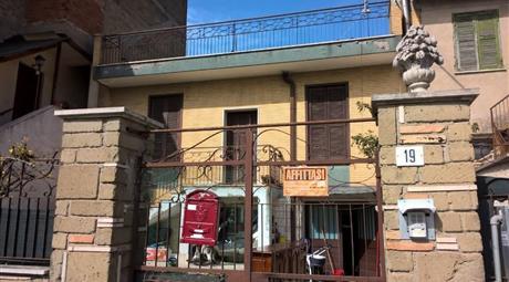 Villino a schiera a Mentana (Roma)