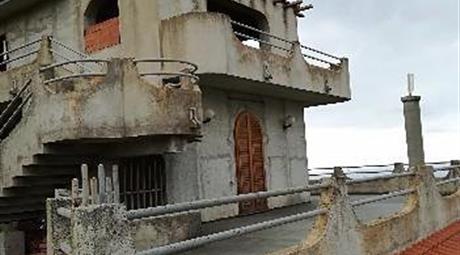 Privato vende villa panoramica Capo d'Orlando