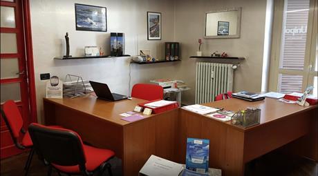Affitto Ufficio-Studio